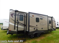 Used 2015  EverGreen RV  SUNVALLEY 232RBS by EverGreen RV from Lee's Auto and RV Ranch in Ellington, CT