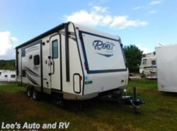 Used 2016  Forest River  Roo 23IKSS by Forest River from Lee's Auto and RV Ranch in Ellington, CT