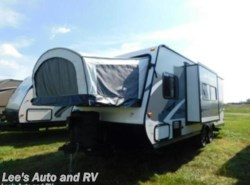 Used 2016  Jayco  JAYFEATHER 23B by Jayco from Lee's Auto and RV Ranch in Ellington, CT