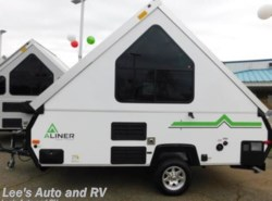 New 2017  Aliner Ranger 12  by Aliner from Lee's Auto and RV Ranch in Ellington, CT