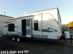 Used 2013  Jayco Jay Feather 24T by Jayco from Lee's Auto and RV Ranch in Ellington, CT