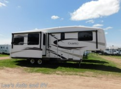 Used 2011  Carriage Cameo 32FWS by Carriage from Lee's Auto and RV Ranch in Ellington, CT