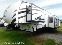 New 2019 Forest River Sabre 36FRP available in Ellington, Connecticut