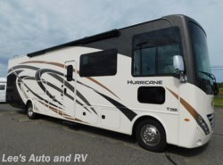 New 2019 Thor Motor Coach Hurricane 34J available in Ellington, Connecticut