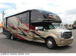 Used 2015 Thor Motor Coach Outlaw 35SG Super C F-550 available in Ellington, Connecticut