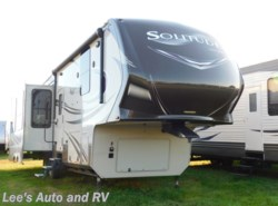 Used 2015  Grand Design Solitude 325X