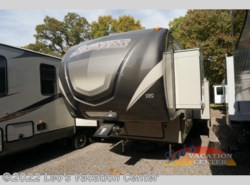 New 2016  Keystone Sprinter 347FWLFT by Keystone from Leo's Vacation Center in Gambrills, MD