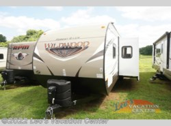 New 2017  Forest River Wildwood 31KQBTS by Forest River from Leo's Vacation Center in Gambrills, MD