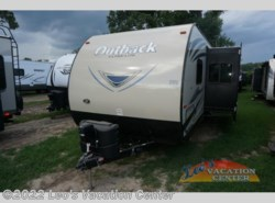 New 2017  Keystone Outback Ultra Lite 293UBH by Keystone from Leo's Vacation Center in Gambrills, MD
