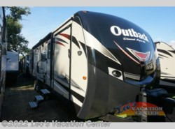 New 2017  Keystone Outback 324CG by Keystone from Leo's Vacation Center in Gambrills, MD
