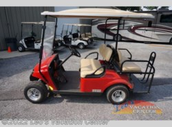 Used 2014  Miscellaneous  E-Z-GO E-Z-Go TXTELEC/2+2  by Miscellaneous from Leo's Vacation Center in Gambrills, MD