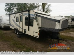 Used 2015  Palomino Solaire 213 X