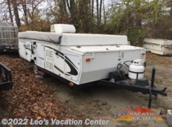 Used 2013  Forest River Rockwood Premier 2317G by Forest River from Leo's Vacation Center in Gambrills, MD