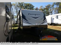 New 2017 Keystone Passport 3220BH Grand Touring available in Gambrills, Maryland