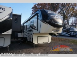 New 2017  Keystone Alpine 3011RE by Keystone from Leo's Vacation Center in Gambrills, MD