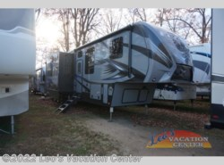 New 2017  Keystone Fuzion 417 by Keystone from Leo's Vacation Center in Gambrills, MD