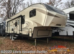 New 2017  Keystone Cougar 326SRX by Keystone from Leo's Vacation Center in Gambrills, MD