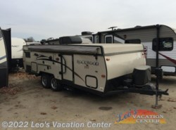 Used 2014  Forest River Rockwood High Wall Series HW296 by Forest River from Leo's Vacation Center in Gambrills, MD