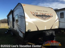 New 2017 Forest River Wildwood 27DBK available in Gambrills, Maryland