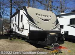 New 2017  Keystone Passport 2890RL Grand Touring by Keystone from Leo's Vacation Center in Gambrills, MD