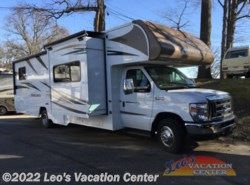 New 2017  Winnebago Minnie Winnie 31D by Winnebago from Leo's Vacation Center in Gambrills, MD
