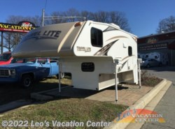 New 2017  Travel Lite Truck Campers 890SBRX Series by Travel Lite from Leo's Vacation Center in Gambrills, MD