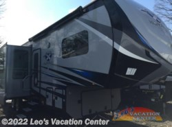 New 2017  Highland Ridge Highlander HF32RGL
