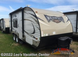 New 2017  Forest River Wildwood X-Lite 171RBXL by Forest River from Leo's Vacation Center in Gambrills, MD