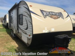 New 2017  Forest River Wildwood X-Lite 261BHXL by Forest River from Leo's Vacation Center in Gambrills, MD