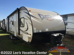 New 2017  Forest River Wildwood X-Lite 263BHXL by Forest River from Leo's Vacation Center in Gambrills, MD