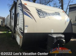 Used 2014  Forest River Wildwood X-Lite 231RBXL