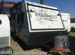 Used 2013  Palomino Stampede S-172 by Palomino from Leo's Vacation Center in Gambrills, MD