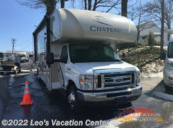 New 2017 Thor Motor Coach Chateau 31Y available in Gambrills, Maryland