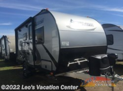 New 2017  Livin' Lite CampLite Library - CL 16BHB by Livin' Lite from Leo's Vacation Center in Gambrills, MD