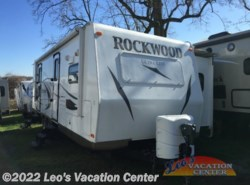 Used 2012  Forest River Rockwood Ultra Lite 2608WS by Forest River from Leo's Vacation Center in Gambrills, MD