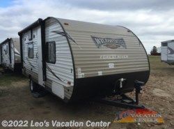 New 2017  Forest River Wildwood X-Lite FSX 187RB by Forest River from Leo's Vacation Center in Gambrills, MD