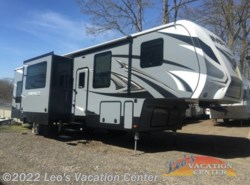 New 2017  Keystone Impact 361