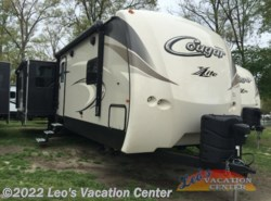 New 2017  Keystone Cougar X-Lite 30RLI by Keystone from Leo's Vacation Center in Gambrills, MD