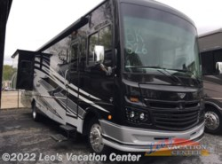 New 2018  Fleetwood Bounder 35K by Fleetwood from Leo's Vacation Center in Gambrills, MD