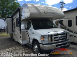 New 2017  Thor Motor Coach Chateau 30D Bunkhouse by Thor Motor Coach from Leo's Vacation Center in Gambrills, MD