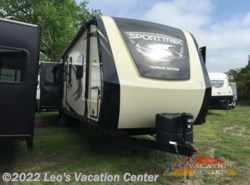 New 2018  Venture RV SportTrek Touring Edition 343VIK by Venture RV from Leo's Vacation Center in Gambrills, MD