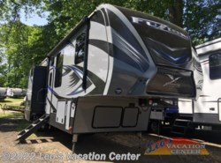 New 2018  Keystone Fuzion 345