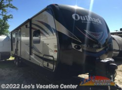 Used 2016  Keystone Outback 323BH by Keystone from Leo's Vacation Center in Gambrills, MD