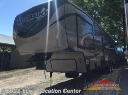 Used 2014  Heartland RV  Silverado 36TB by Heartland RV from Leo's Vacation Center in Gambrills, MD