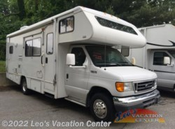 Used 2006  Winnebago Outlook 25F by Winnebago from Leo's Vacation Center in Gambrills, MD