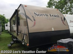 Used 2014  Heartland RV North Trail  31BHDD King by Heartland RV from Leo's Vacation Center in Gambrills, MD