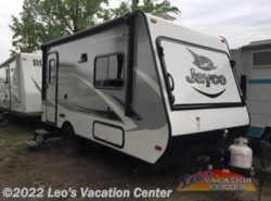 Used 2017  Jayco Jay Feather 7 16XRB by Jayco from Leo's Vacation Center in Gambrills, MD