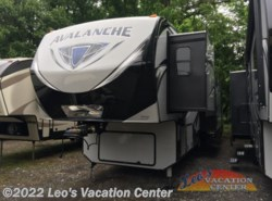 New 2018  Keystone Avalanche 395BH by Keystone from Leo's Vacation Center in Gambrills, MD
