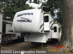 Used 2009  Forest River Sierra 335QBQ by Forest River from Leo's Vacation Center in Gambrills, MD