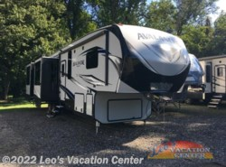 New 2018  Keystone Avalanche 370RD by Keystone from Leo's Vacation Center in Gambrills, MD